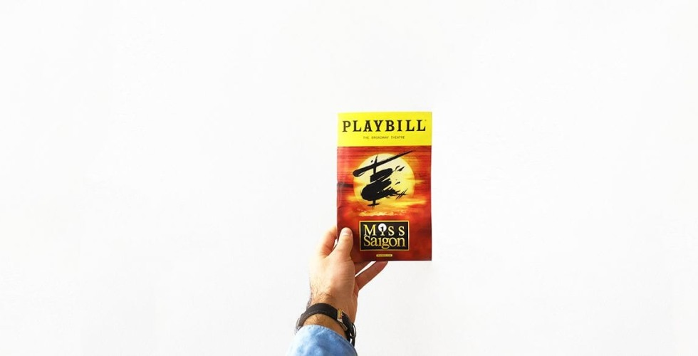 Miss Saigon on Broadway is the Epic Musical We Were Missing