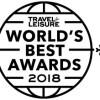 World's Best Awards 2018 Travel Leisure