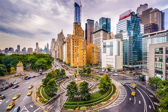 Guide to Columbus Circle
