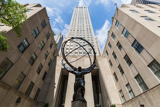 Guide to Rockefeller Center