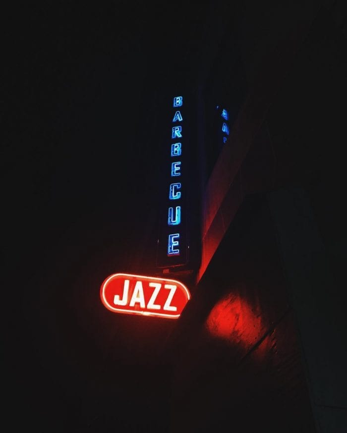 Knickerbocker NYC Jazz Bar Jazz Standard by @c_reign