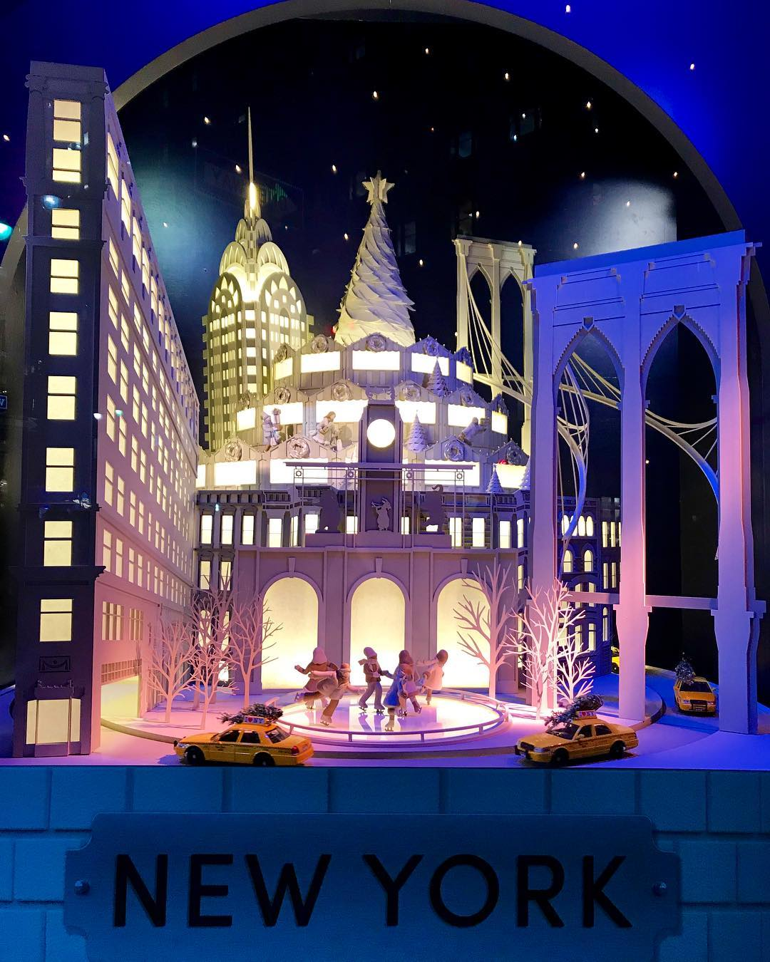 Lord And Taylor 2020 Christmas Windows Lord And Taylor Nyc Christmas Windows 2020 Server | Afqpzv