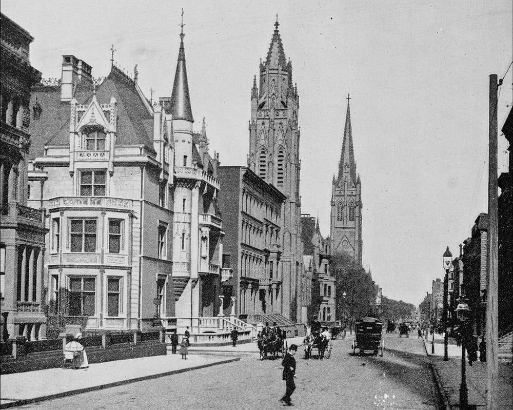 Historic-Fifth-Avenue