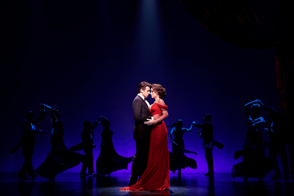 Pretty Woman Broadway Review - courtesy of PrettyWomantheMusical.com