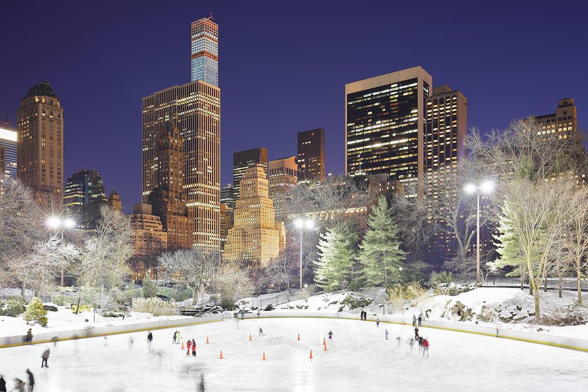 Central-Park-winter-ice-skating
