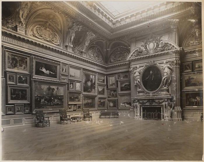 John Jacob Astor IV Mansion New York